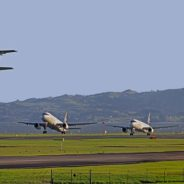 Depotvorschlag: Auckland International Airport