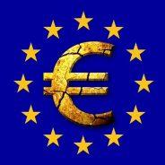 Geld her für den Euro