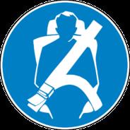 Depotalarm: Sicherheitsgurt gelockert!
