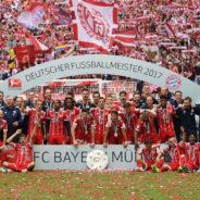 Was unser Exportüberschuss mit Bayern München gemein hat