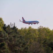 Wie erwartet: Air Berlin pleite