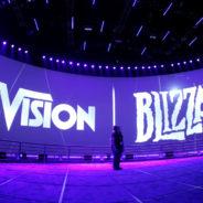 Depotvorschlag: Activision Blizzard