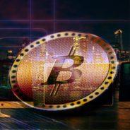 Bitcoin über 10.000 $