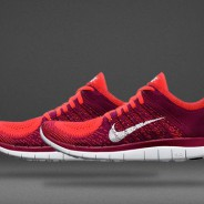 Depotalarm: Go Nike, go!
