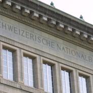 SNB lehnt Vollgeld ab