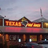 Depotalarm: Texas Roadhouse wieder voll!