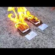 Brandeiliger Depotvorschlag: Samsung